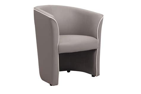 fauteuil gris fauteuil cabriolet moderne en pu gris clair cyrille fauteuil cabriolet fauteuil salon