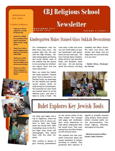 College Newsletter 7 Best Images About Newsletter Designs On Newsletter Ideas Fonts And Shape