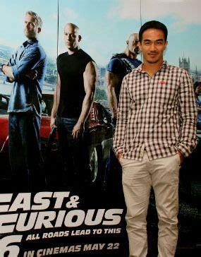 film fast and furious 8 bahasa indonesia fakta fakta menarik tentang joe taslim di film fast and