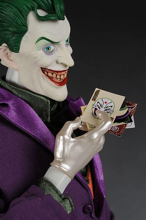 Figure Joker 13 dc direct deluxe 13 inch joker figure another pop