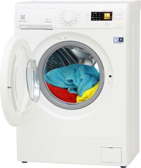 test lavatrici i dettagli test sulla lavatrice electrolux rws1062edw