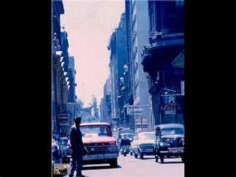 imagenes retro de los años 60 santiago chile y litoral central a 241 os 60 youtube
