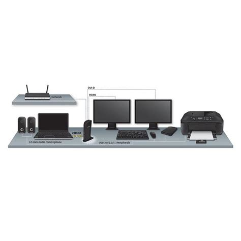 best station for laptop usb 3 0 universal station dual monitor