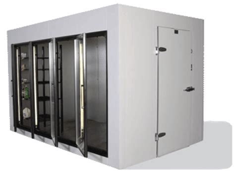 Freezer Crown choosing the right walk in cooler can be a decision we can help