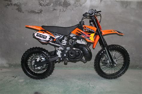Ktm 50 Cc Mini Mx 50r 50cc Ktm Sx Replica 9hp Pro Junior Senior Moto