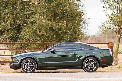 Bullitt Edition Mustang For Sale by Ford Mustang Bullitt Cars For Sale