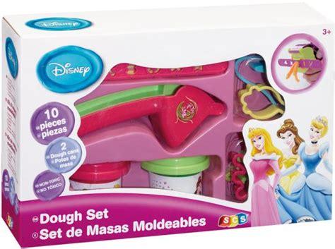 Dijamin Dough Princess Toys disney princess disney dough 10 extruder set toys