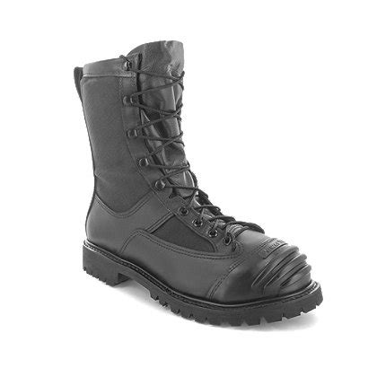 pro warrington boots pro warrington 6006 8 quot technical rescue recovery utility