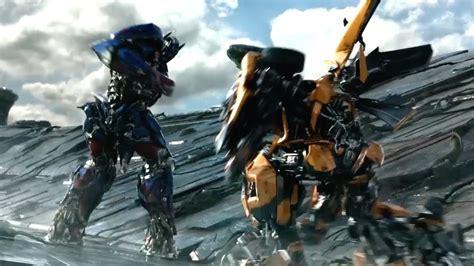 film robot transformer youtube transformers l ultimo cavaliere di michael bay optimus