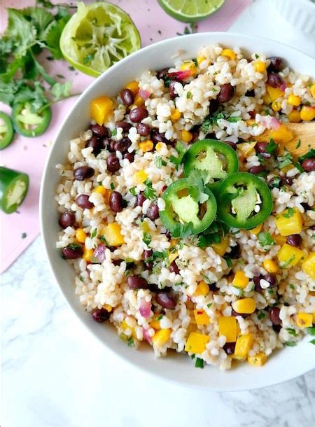 Brown Rice Detox Diet Recipes by Detox Foods To Prepare For A Fast And Lose Weight