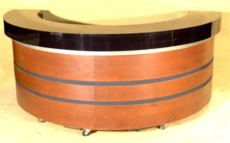 circle reception desk reception desk half circle