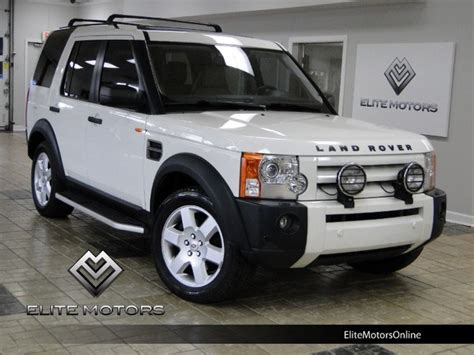 all car manuals free 2006 land rover lr3 security system 2006 land rover lr3 information and photos momentcar