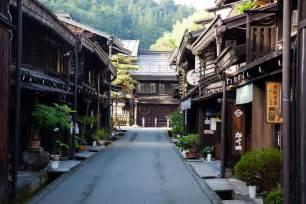 Narrow Houses takayama ryokan experience