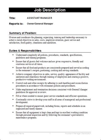 Resume Samples Product Manager by All Photos Gallery Job Description Job Descriptions Ceo