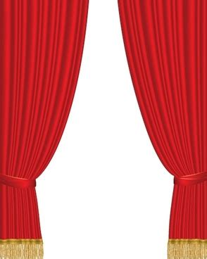 graphic curtains 5 practical curtain vector free vector in encapsulated