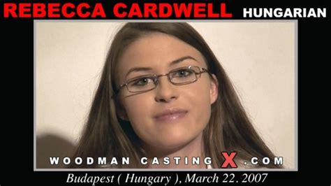 Castin X by Set Kittina Ivory Cardwell Woodmancastingx