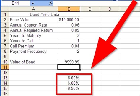 3 ways to calculate bond value in excel wikihow