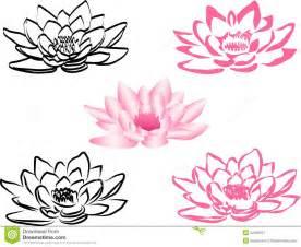 Lotus Illustrations Royalty Free Stock Photography Image 32546507