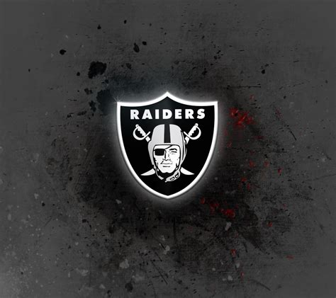 Galerry Oakland Raiders Wallpapers Wallpaper Cave
