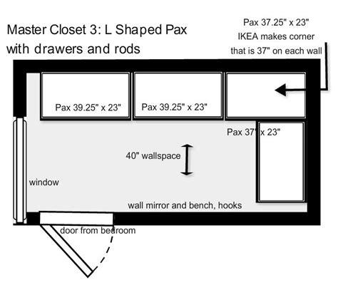 Ikea Pax Wardrobe Dimensions - my closet obsession mathis interiors pax ikea