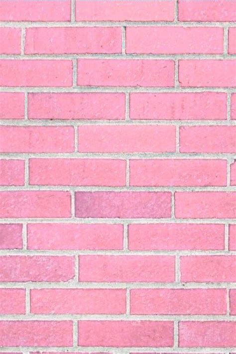 pink brick wall 17 best ideas about pink wallpaper on pinterest iphone