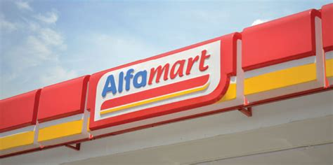 alfamart logo alfamart aims for 5 000 new stores in the philippines