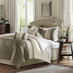 colored comforter 37 earth tone color palette bedroom ideas decoholic