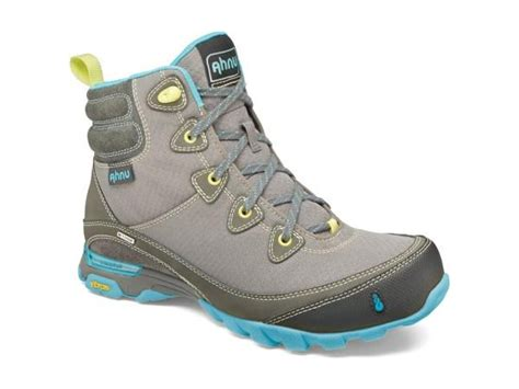 10 of the most stylish hiking boots for
