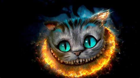 imagenes infernales 3d felinoman 237 a y felinolog 237 a felino imagenes gato de chesire