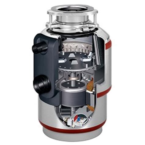 Kitchenaid Garbage Disposal Magnetic Stopper Introducing The New Kitchenaid Superba 174 Disposers