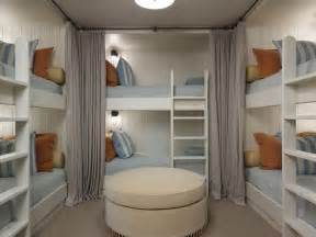 Top Bunk Bed Curtains » Home Design 2017
