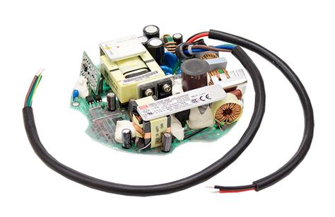 Power Supply Well Led Driver Hbg 100p hbg 160p well australia authorised distributor powered by adm