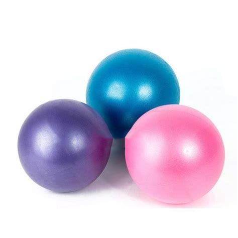 3colors 25cm mini pilates fitness exercises pilates stability