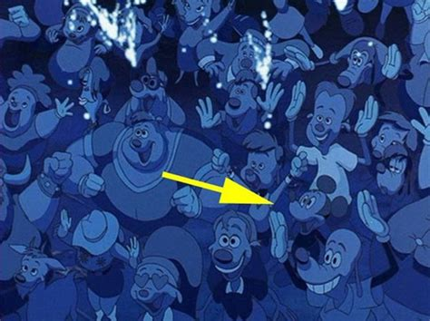 the hidden layers of disneys movie enchanted 2 24 hidden secrets in disney movies you probably have never
