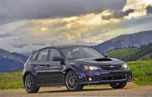 2011 Subaru Sti Hatchback Subaru Impreza Wrx Sti Hatchback 2011 Specs Price And