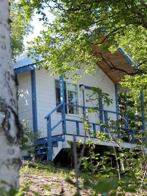 Ridgetop Cabins by Healy Ak Ridgetop Cabins Healy Alaska June 2005