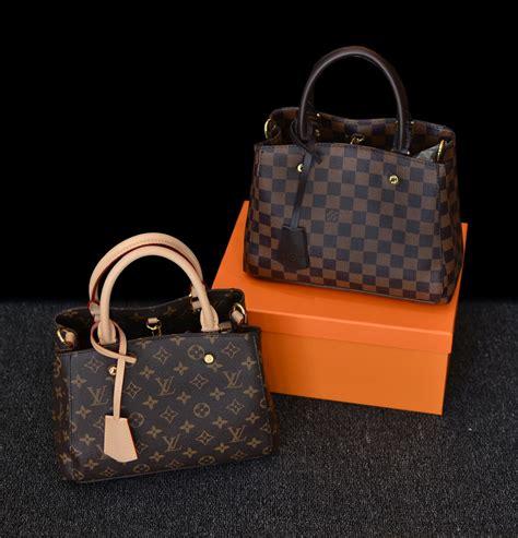 Tas Fashion High Quality 3034 Semipremium lv montaigne jy