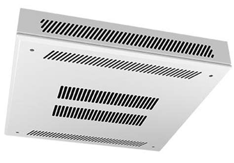 Ceiling Mounted Hydronic Heater Smith S Skyline Ct18 Ceiling Mounted Hydronic Fan