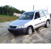 1999 Honda CR V  Overview CarGurus
