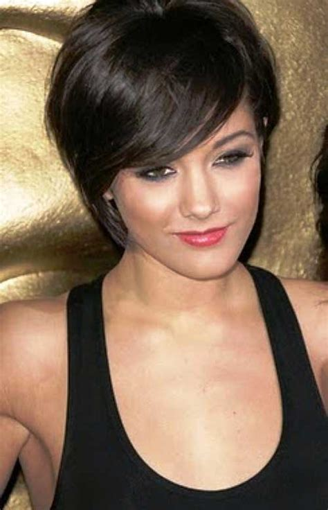 35 Best Short Haircuts For 2014   2015   Short Hairstyles