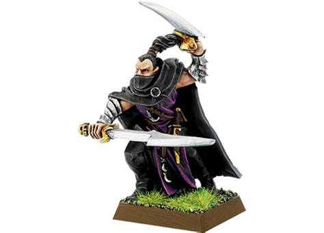 imagenes elfos oscuros imagen warhammer elfos oscuros shadowblade asesino 23408