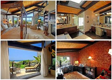 goldie hawn house goldie hawn and kurt russell list malibu home for sale realtybiznews real estate news
