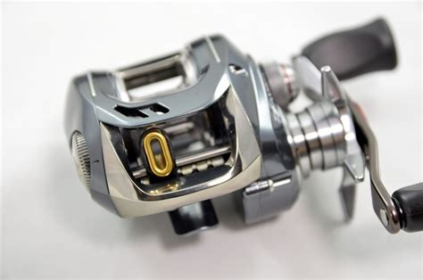 Reel Daiwa Limitid Edition Rg2500h Ab team daiwa zillion limited j 5 3 left handed baitcasting reel japan made ebay