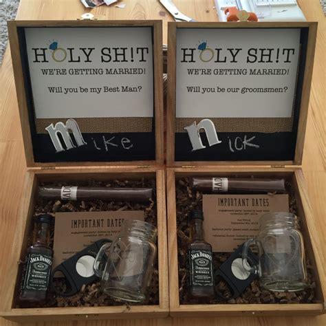best man gifts groomsmen gift ideas 6 girlyard com