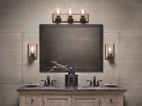 bathroom vanity light fixtures ideas mirror design ideas bathroom lights above kichler vanity inside mirrors decorations 14