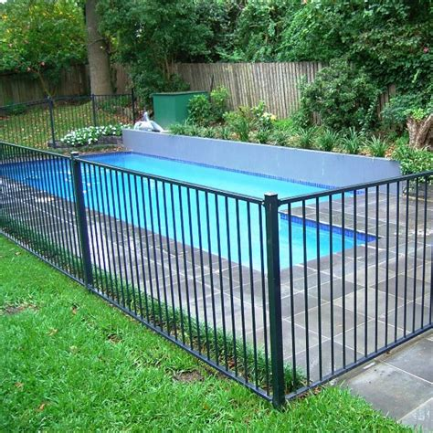 pool n play 174 pool fencing bluedog fences