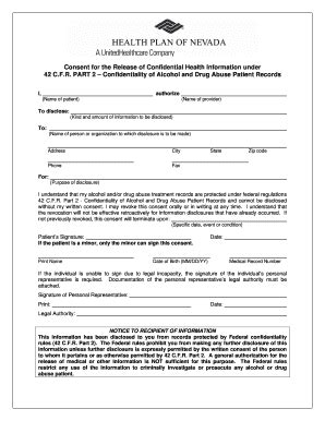 care improvement plus authorization form fill