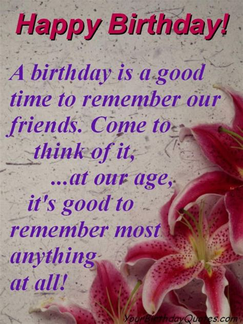 Funniest Birthday Quotes Funny Birthday Quotes Yourbirthdayquotes Com