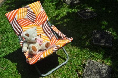 Kain Ayunan Bayibalita Motif Mickey kursi santai bayi images