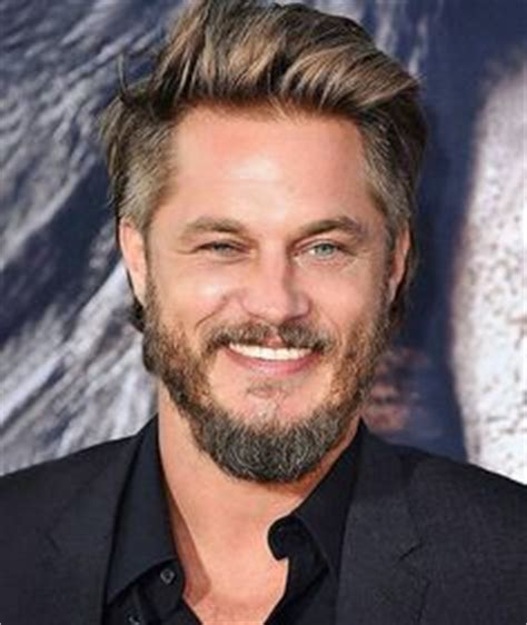 ragnar hair style professional 1000 images about travis fimmel on pinterest travis